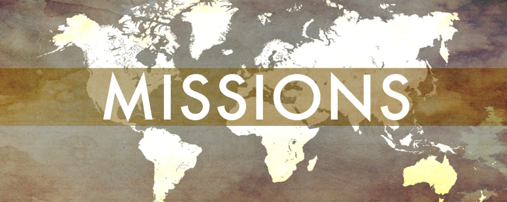 1 MISSIONS - MISSIONS