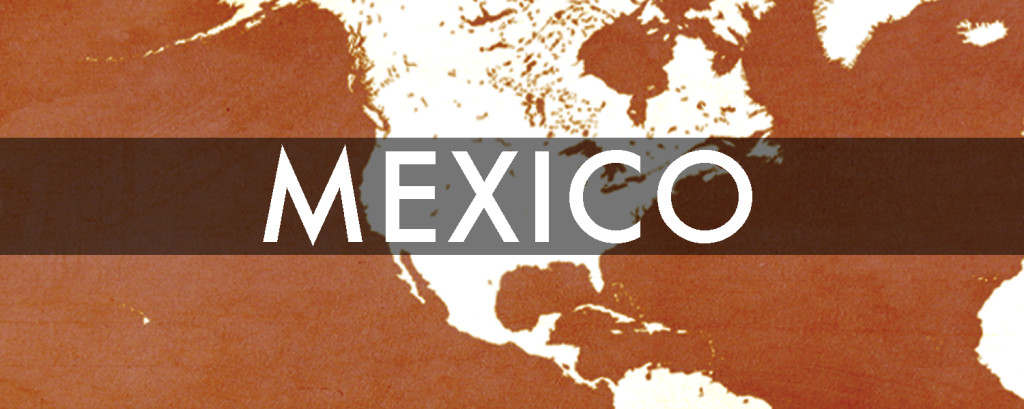 3 MISSIONS - MEXICO 2