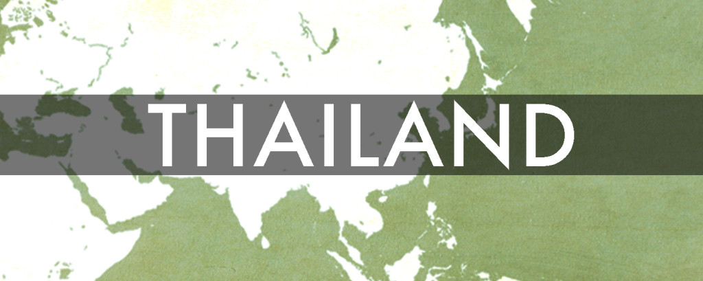 4 MISSIONS - THAILAND