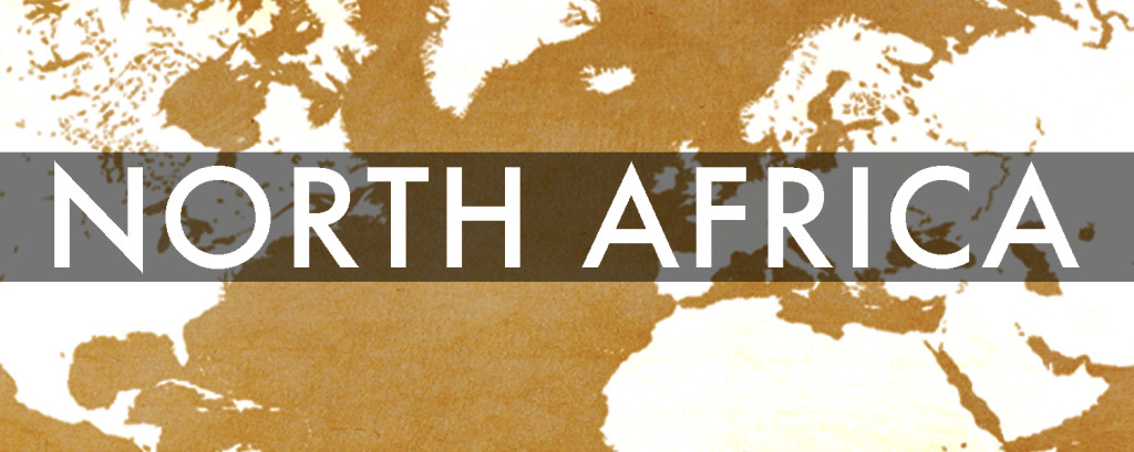 5 MISSIONS - AFRICA