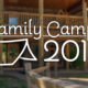 Family Camp 2018 | August 31st – September 3rd